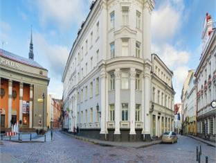 My City Hotel Tallinn - Exterior