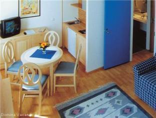 Domina Ilmarine Hotel Tallinn - Kamar Suite