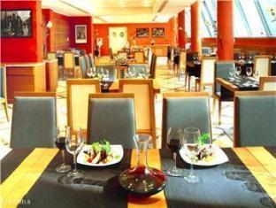 Domina Ilmarine Hotel טלין - מסעדה