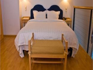 Domina Ilmarine Hotel Tallinna - Hotellihuone