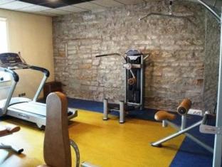 Domina Ilmarine Hotel Tallinn - Ruangan Fitness