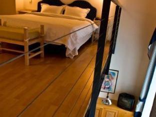 Domina Ilmarine Hotel טלין - חדר שינה
