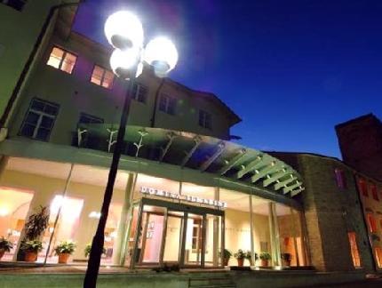 Domina Ilmarine Hotel Tallinn - Tampilan Luar Hotel