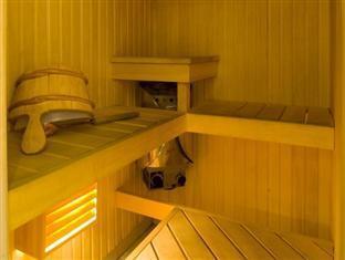 Hotel Dzingel Tallinn - Rekreative Faciliteter