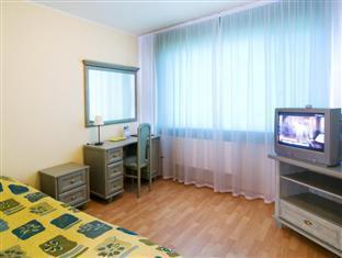 Hotel Dzingel Talinn - Bilik Tetamu