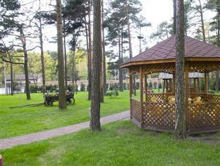 Hotel Dzingel Tallinn - Have