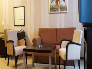 Boutique Hotel Old Town Maestro'S Tallinn - Vendégszoba