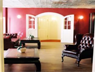 Reval Park Hotel and Casino Tallinn - Hotel interieur