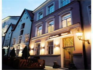 Reval Park Hotel and Casino Tallinn - Hotel exterieur