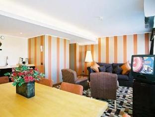 Reval Park Hotel and Casino Таллин - Интерьер отеля