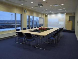 City Portus Hotel Tallinn - Meeting Room