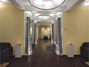 Von Stackelberg Hotel Talinas - Viešbučio interjeras