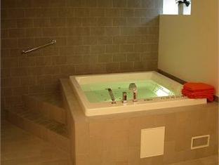 Von Stackelberg Hotel Tallinn - Hot tub