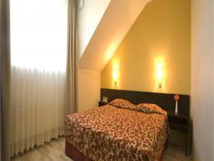 Von Stackelberg Hotel Talinas - Svečių kambarys