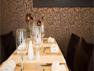 Von Stackelberg Hotel Tallinn - Restoran