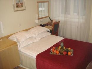 Baltic Hotel Vana Wiru تالين - غرفة الضيوف