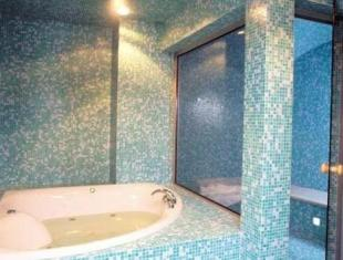 Baltic Hotel Vana Wiru تالين - حمام