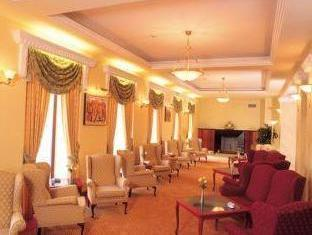 Baltic Hotel Vana Wiru تالين - المظهر الداخلي للفندق