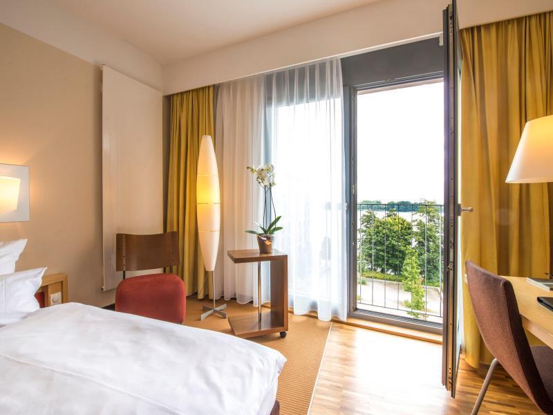 Centrovital Hotel - Hotell och Boende i Tyskland i Europa