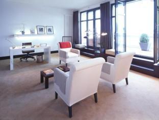 Gastwerk Hotel Hamburg - Business Center