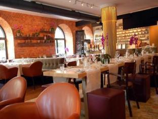 Gastwerk Hotel Hamburg - Restaurant