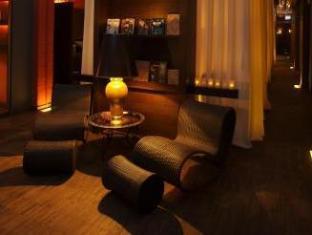 Gastwerk Hotel Hamburg - Suite Room