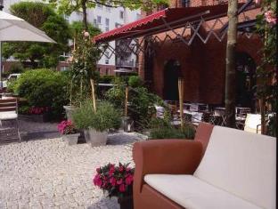 Gastwerk Hotel Hamburg - Exterior