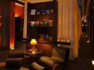 Gastwerk Hotel Hamburg - Pub/Lounge