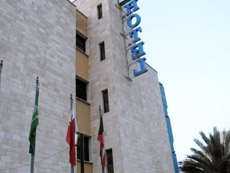 Continental Hawally Hotel - Hotels and Accommodation in Kuwait, Middle East