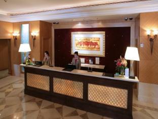 โรงแรมรามาดา ดูไบ ดูไบ - เคาน์เตอร์ต้อนรับ