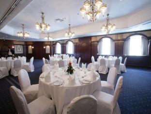 Ramada Hotel Dubai Dubaj - Taneční sál