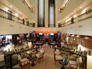 โรงแรมรามาดา ดูไบ ดูไบ - ล็อบบี้