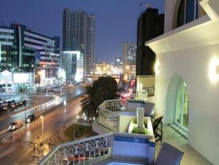 Ramada Hotel Dubai Dubaj - Okolí