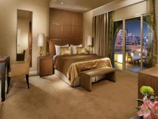 Ramada Hotel Dubai Dubaj - Pokoj pro hosty