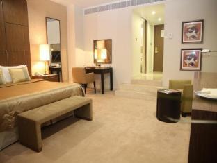โรงแรมรามาดา ดูไบ ดูไบ - ห้องพัก