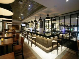 Ramada Hotel Dubai Dubaj - Pub/lounge
