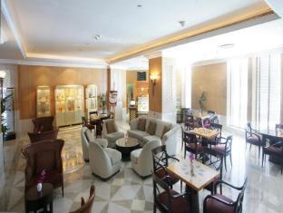 Ramada Hotel Dubai Dubaj - Obchod s kávou / kavárna