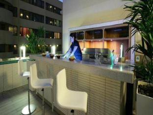 โรงแรมรามาดา ดูไบ ดูไบ - ภัตตาคาร