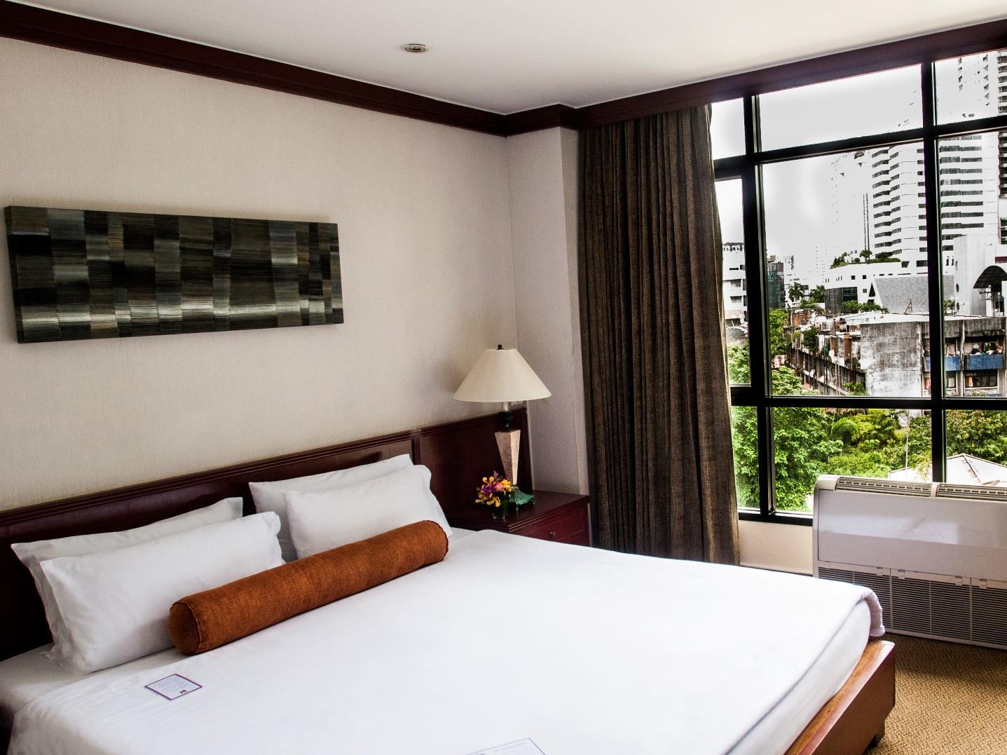 City Lodge Soi 9 - Hotels and Accommodation in Thailand, Asia