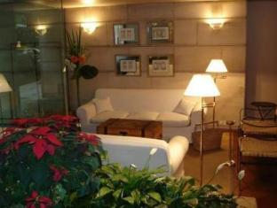 Loi Suites Arenales Hotel Buenos Aires - notranjost hotela