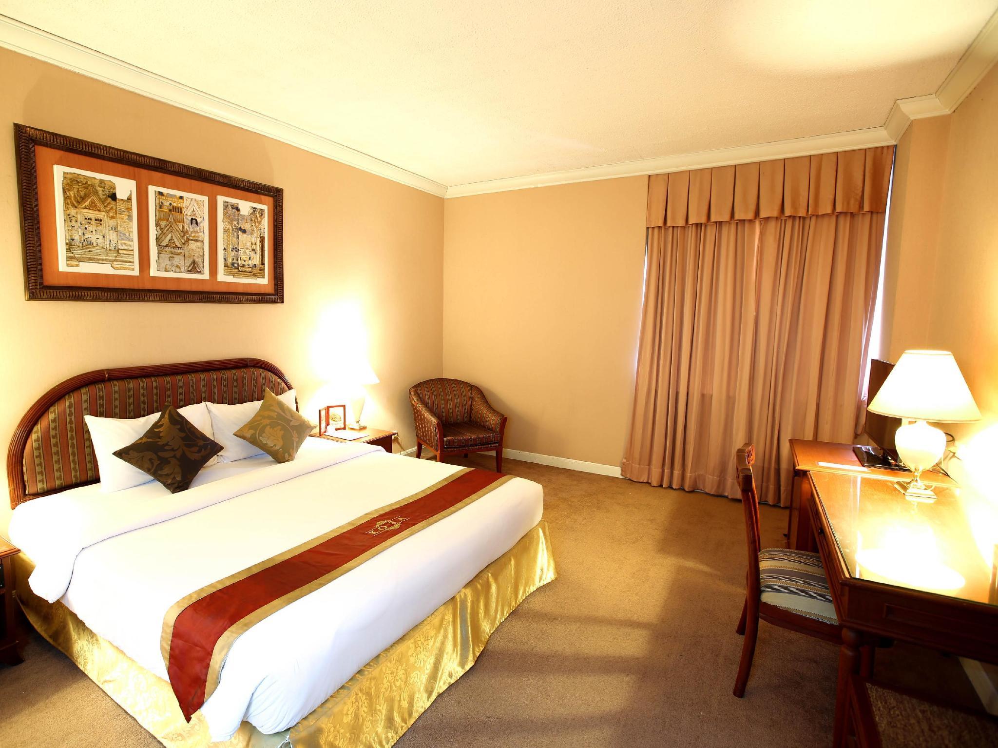 コサ ホテル2