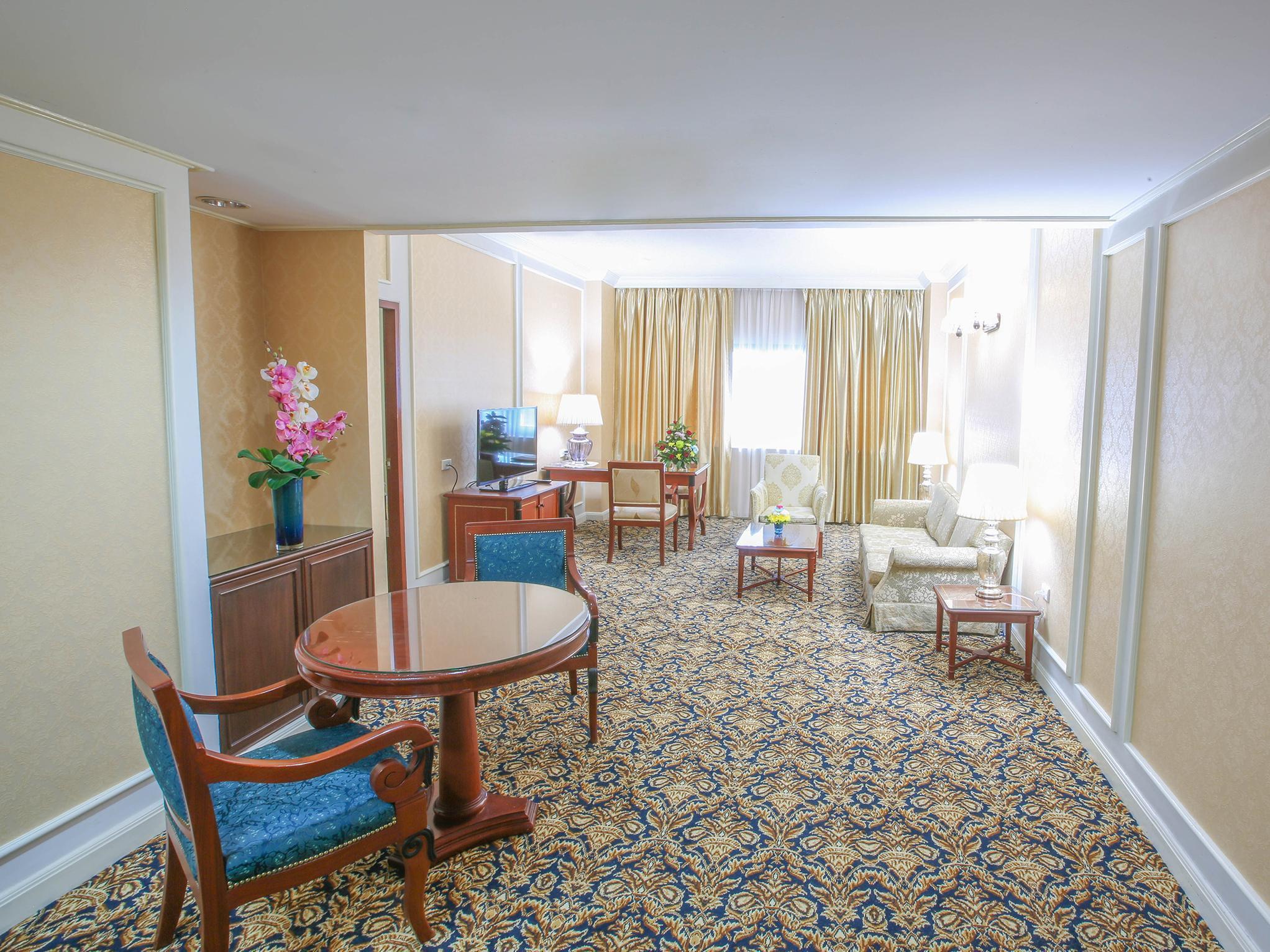 コサ ホテル10
