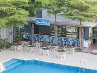 Areca Lodge Hotel Pattaya - Blue Ocean Bar