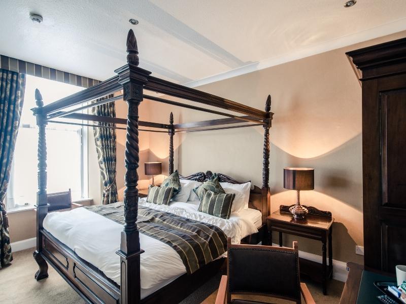 Argyll Hotel - Glasgow