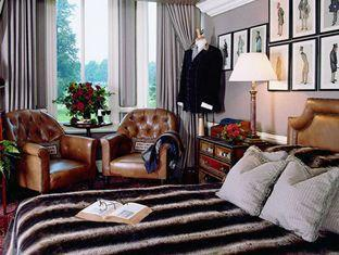 London Rooms