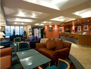 Comfort Hotel Heathrow London - Lobby