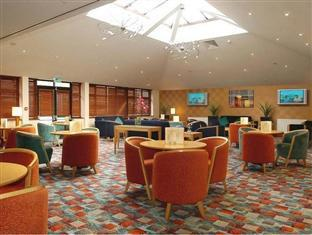 Comfort Hotel Heathrow London - Seasons Bar and Lounge