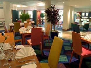 Comfort Hotel Heathrow London - Seasons Brasserie