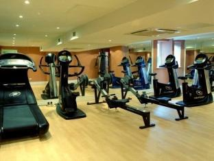 Comfort Hotel Heathrow London - Fitness Room