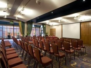 Comfort Hotel Heathrow London - Meeting Room